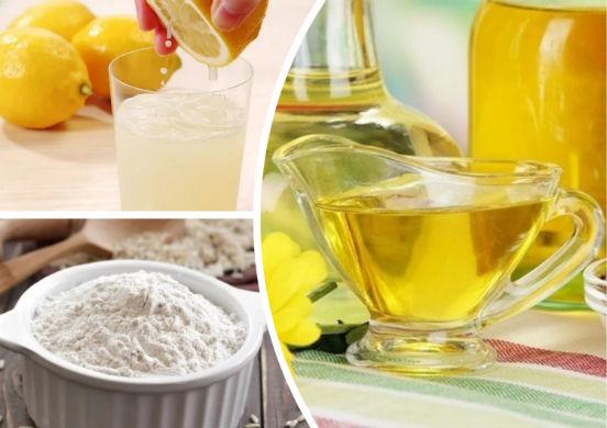 Сможет ли льняное масло справиться с проблемами жирной кожи лица?