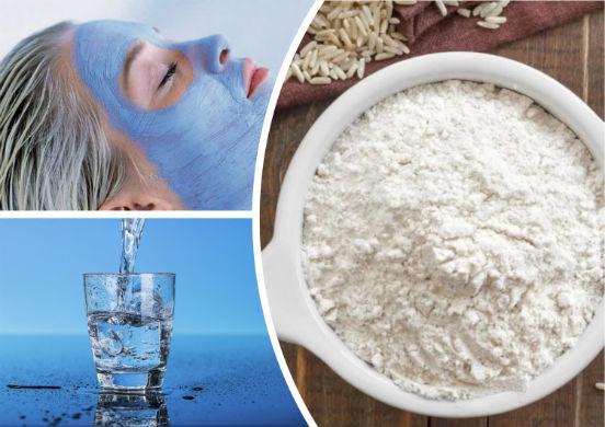 Какие маски для лица можно сделать из голубой глины, чтобы заметно преобразить кожу?