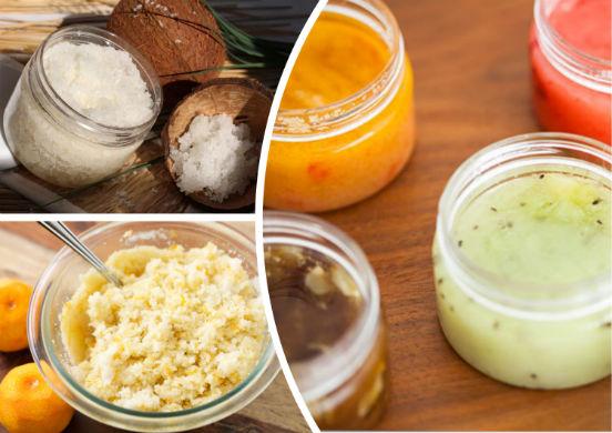 Скраб для тела из сахара - полезные свойства и рецепты приготовления