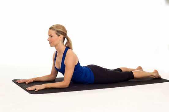 Йога для спины и позвоночника - эффективные комплексы асан для избавления от болей