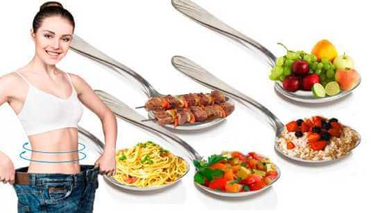 Очень эффективные диеты, которые помогут сбросить вес в домашних условиях