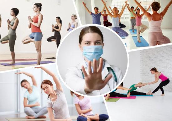 Йога-терапия - кому полезно и какие противопоказания