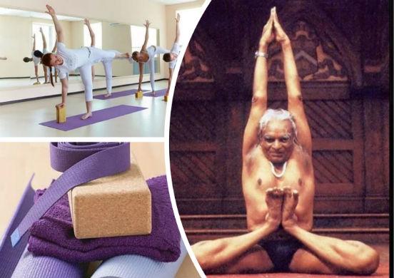 Подойдет ли йога Айенгара новичкам и с чего начать практику?