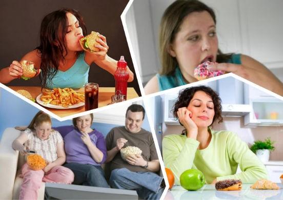 Мотивация для тех, кто реально хочет стать стройнее или как побороть интерес к еде?