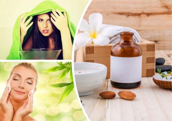 Миндальное масло - действенное средство, которое способно вернуть молодость и красоту сухой и увядающей коже