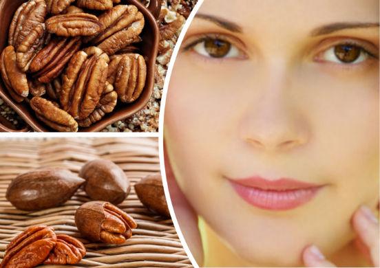 Пекан - редкий орех, способный победить рак и вернуть молодость клеткам кожи