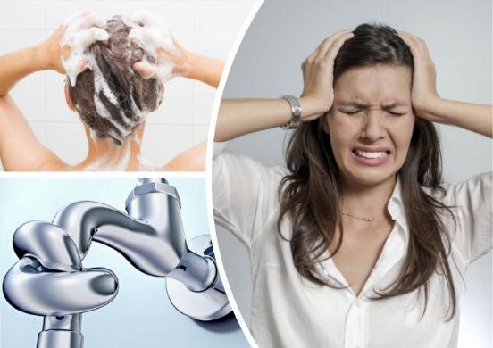 Стоит ли мыть голову в холодной воде и какие последствия могут появиться?