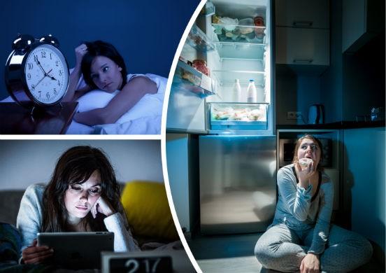 Почему так важен полноценный ночной сон и как он может быть связан с обретением стройной фигуры?