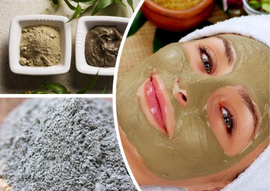 Маски для жирной кожи - очень действенные рецепты и средства, которые способны избавить вас от прыщей