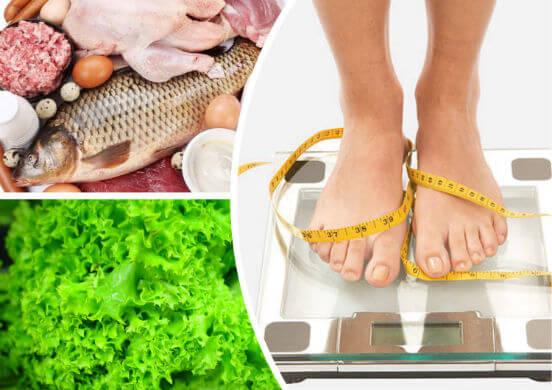 Что такое безуглеводная диета и как правильно составить меню на неделю