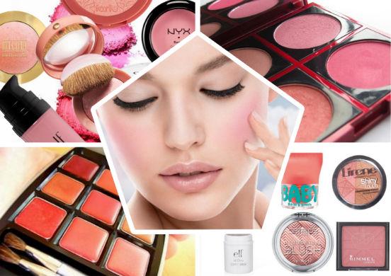 Идеальный макияж: как подобрать оттенок косметики под ваш тон кожи картинки