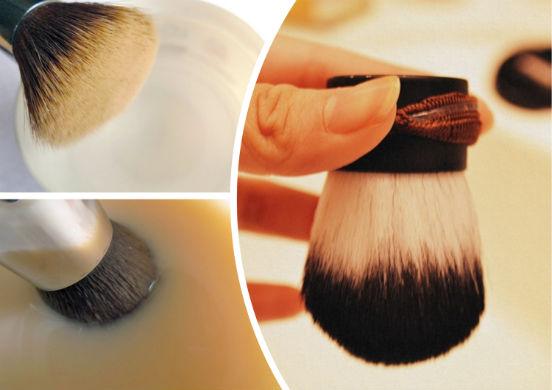 """Кисти кабуки - японские """"инструменты"""" для создания макияжа, получившие свое признание во всем мире"""