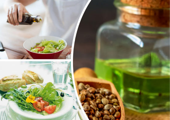 Стоит ли включать конопляное масло в свой рацион питания и какими полезными свойствами обладает этот натуральный продукт?