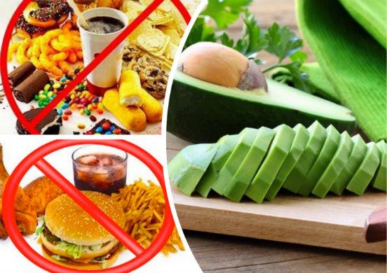 Диета на авокадо или как избавиться от лишнего веса с помощью экзотического плода