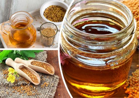 В чем польза горчичного масла для организма человека и в каких случаях оно может нанести вред?