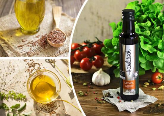 Вред и польза льняного масла для организма человека. Как правильно употреблять целебный продукт