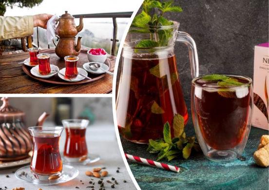 проезд, как заварить турецкий чай учета создания