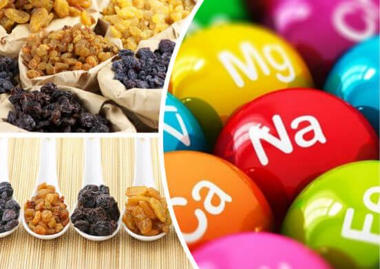 Чем полезен изюм для организма человека и сколько его можно съедать в сутки