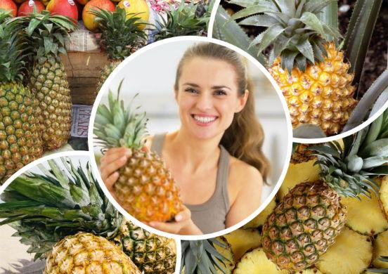 Ананас химический состав и пищевая ценность. Какая польза свежего ананаса для организма человека. С какими заболеваниями помогает справиться продукт
