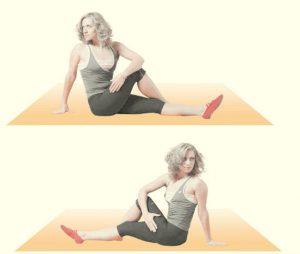 бодифлекс для похудения противопоказания