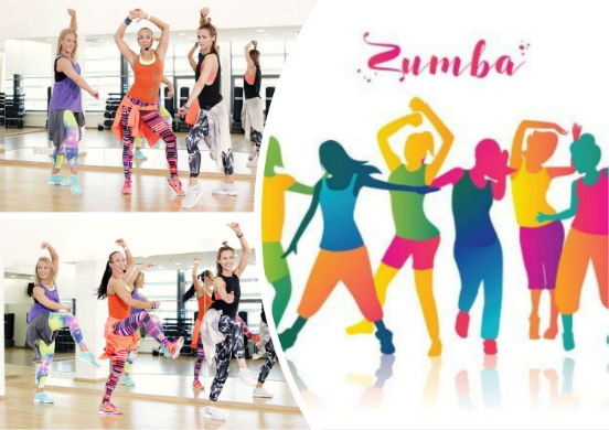 Что такое зумба или избавляемся от лишнего веса с помощью зажигательного танца