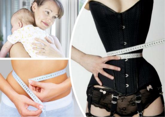 Как правильно делать вакуум живота для похудения или тонкая талия без вреда для здоровья