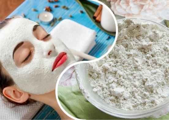 Глина для лица - удивительное средство натурального происхождения, способное оздоровить любой тип кожи
