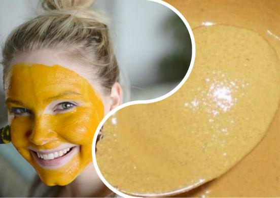 Желтая глина - натуральный порошок, который поможет обрести здоровую и чистую кожу лица