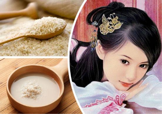 Рисовая вода для лица - продлите молодость кожи, узнав секрет красоты азиатских женщин