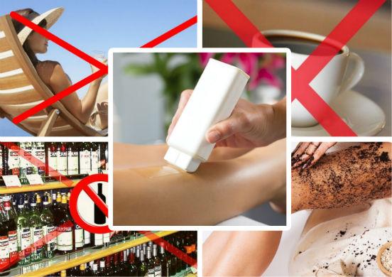 Восковая эпиляция - процедура избавления от лишних волос, которую можно провести в домашних условиях