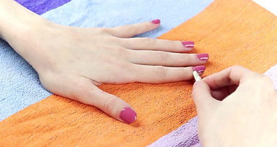 15 шагов к успешному маникюру или как правильно красить ногти лаком