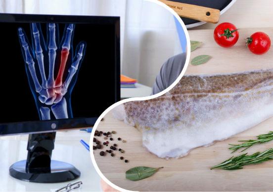 Почему треску называют Божьим даром или 17 преимуществ известной рыбы для здоровья