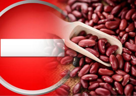 Фасоль кидни - южноамериканские бобы, которые славятся своими преимуществами для здоровья