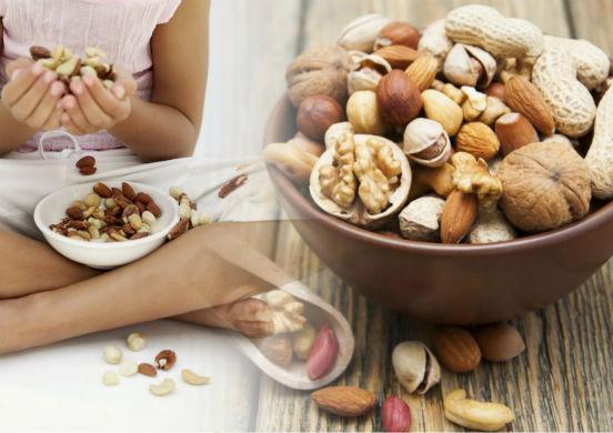 Как набрать вес с помощью продуктов питания, которые не принесут вреда для здоровья?
