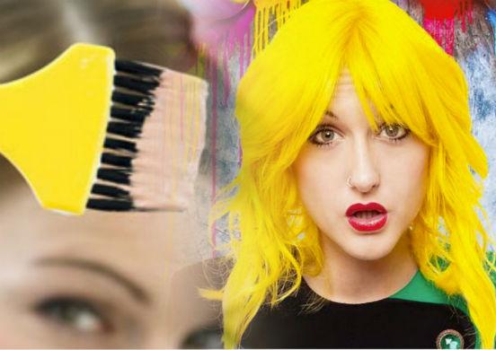 5 способов убрать желтизну с волос после осветления или как избавиться от дешевого оттенка