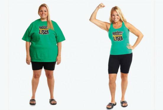 Как сжечь 500 калорий за 30 минут или избавляемся от лишнего веса разными способами