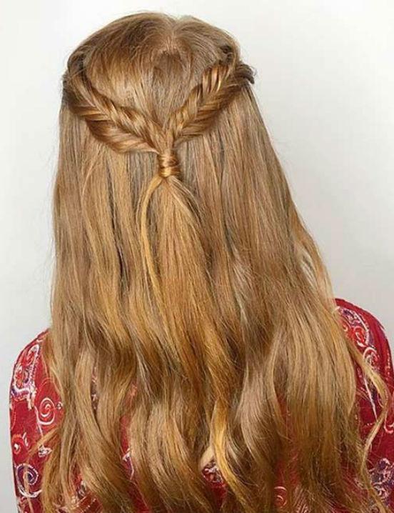 20 лучших причесок с короной из волос или как красиво заплести косу вокруг головы