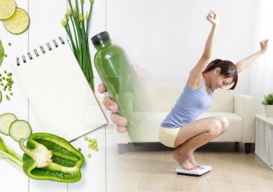Можно ли похудеть с помощью спирулины и как правильно ее принимать?