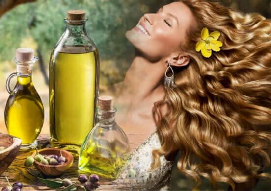 Маски с оливковым маслом - эффективный способ улучшить состояние своих волос