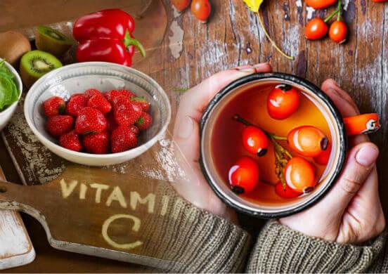 Вся правда о витамине С или для чего нашему организму нужна аскорбиновая кислота