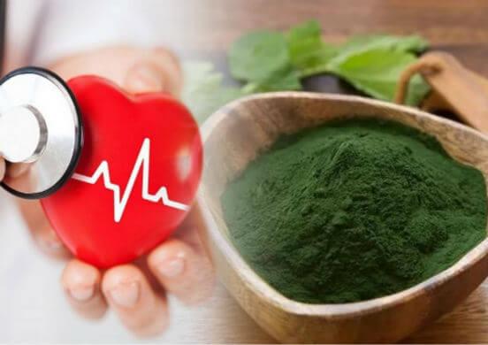 Что такое хлорелла и какими преимуществами она обладает для здоровья?