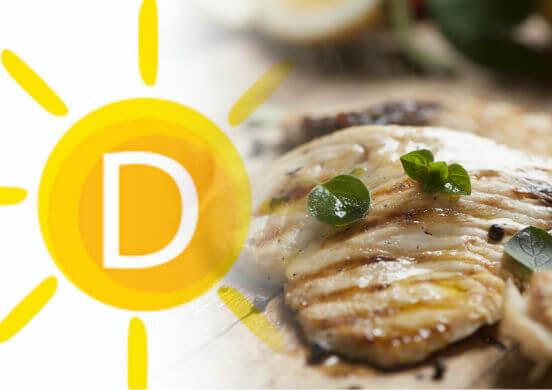 21 лучший источник витамина Д или в каких продуктах содержится большое количество кальциферола