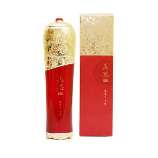 ТОП-10 корейских эмульсий для лица или легкие средства для увлажнения кожи