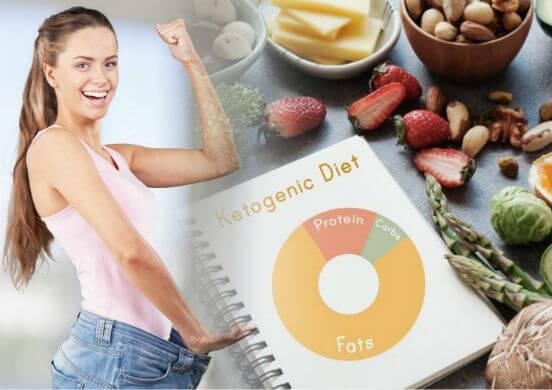 Кетогенная диета - уникальная система питания, которая помогает похудеть и улучшить свое здоровье