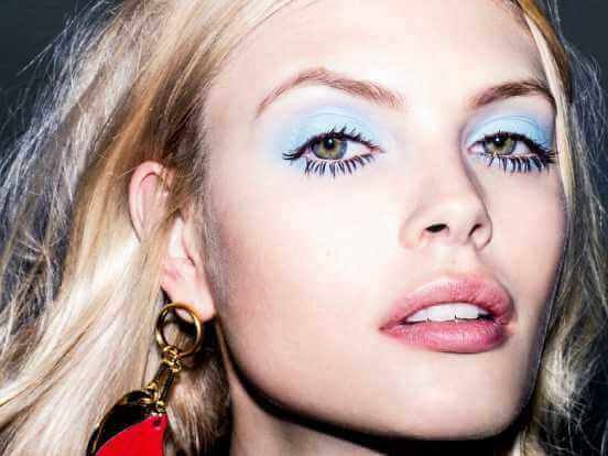 Макияж на новый год 2020 - подробные описания для каждого цвета глаз, а также по знакам Зодиака