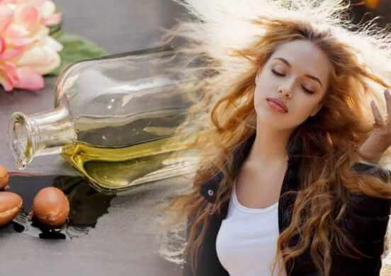 Аргановое масло для волос - как применять волшебный эликсир в домашних масках и не только