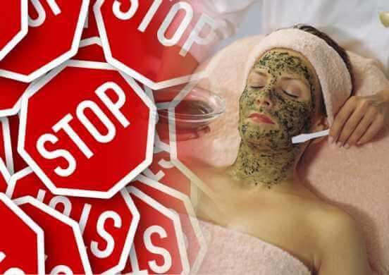 Ламинария для лица - польза и маски для кожи из морских водорослей в домашних условиях