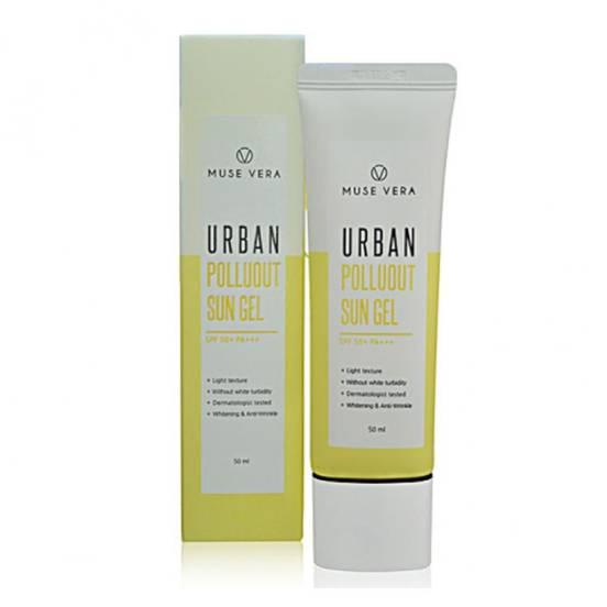 ТОП-10 корейских солнцезащитных кремов для лица, которые помогут вам сохранить молодость кожи