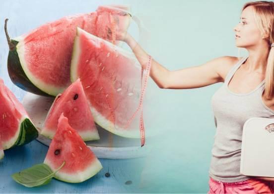 Можно ли поправиться от арбуза? Полезные советы для худеющих и полнеющих