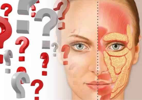 Как похудеть в лице, чтобы сделать более выразительными скулы и избавиться от детской одутловатости?